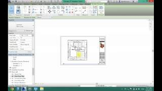Download How to Prepare Floor Plans For Printing in Revit Architecture Video