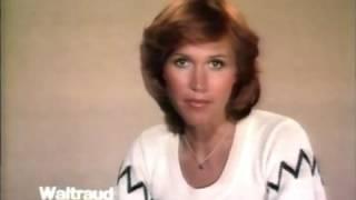 Download Waltraud Höller ARD Ansage 22.7.1978 Video
