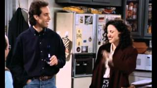 Download Seinfeld Bloopers Season 7 (Part 1) Video