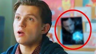 Download Fans Missed These Easter Eggs in Spider-Man: Far From Home Video