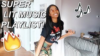 Download MY LIT MUSIC PLAYLIST | Songs You NEED in 2018 *EXPLICIT* 🔥 Video