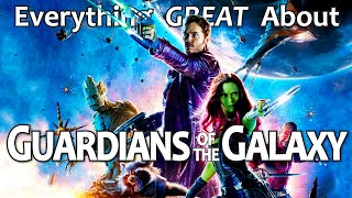 Download Everything GREAT About Guardians of The Galaxy! Video