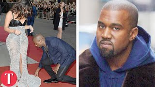 Download 10 Strict Rules Kanye West Makes EVERYONE Follow Video
