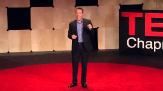 Download The film industry today | Frank Smith | TEDxChapmanU Video