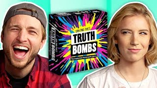 Download WE DROP TRUTH BOMBS! (Squad Vlogs) Video