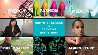 Download Computer Science is Changing Everything Video