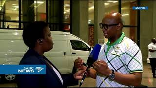 Download Zizi Kodwa on ANC top 6 and KZN leaders meeting in Durban Video