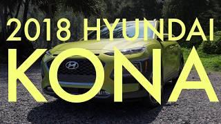 Download 2018 Hyundai Kona Video