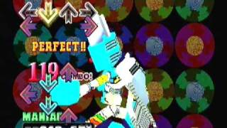 Download BUMBLE BEE / Single / Maniac / Dance Dance Revolution 4th MIX (Playstation) Video