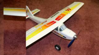 Download Moded STOL Brushless Multiplex Mini-Mag Short Flight Video