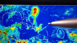 Download Breaking: ″4 Storms On Collision course with Solar Eclipse South Carolina ″ Video