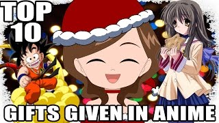 Download BEST GIFT EVER! Top 10 Best Gifts Given in Anime!!! Video