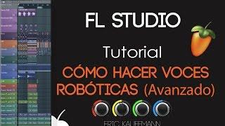 Download Cómo hacer voces robóticas (Avanzado) - FL Studio - Tutorial Video
