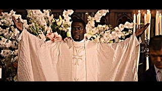 Download The Wedding Ringer (2015) Scene: Ceremony/'PTDs'. Video