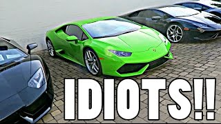 Download IDIOTS GO CAR SHOPPING IN AMERICA!! Video