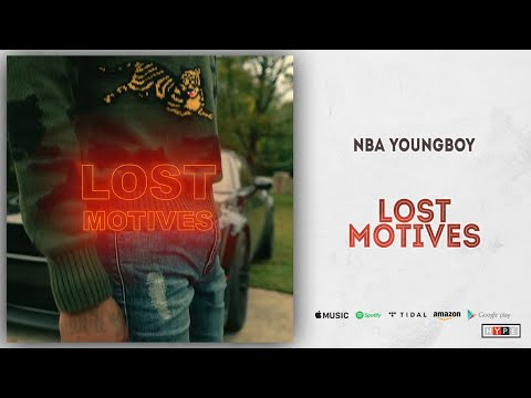 NBA YoungBoy - Lost Motives