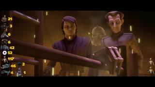 Download Star Wars The Clone Wars Season 3 Droid Death Count Video