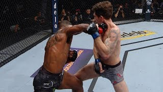 Download UFC 228: Fight Motion Video