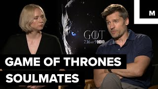 Download Brienne of Tarth and Jaime Lannister relationship Video