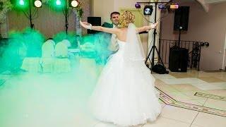 Download Вальс жениха и невесты Кристина и Игорь (Непара ″ Милая″) Video