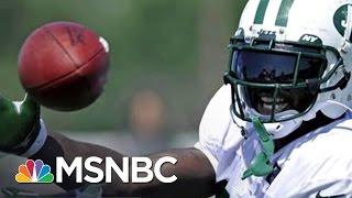 Download Suspect Who Shot Former NFL Player Joe McKnight Released | MSNBC Video