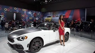 Download Los Angeles Auto Show in about 4 Min Video