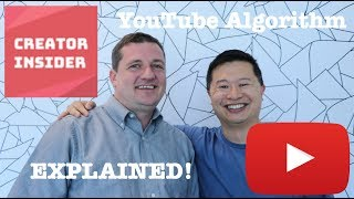 Download YouTube Algorithm: YouTube employees answer your questions (part 1) Video