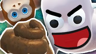 Download BABY EATS MONKEY POOP?! | Who's Your Daddy Video