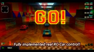 Download Re-Volt Classic Introduction (English) Video