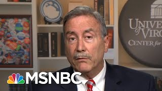 Download 'Red Wave Ain't Gonna Happen, It's Just A Question Of How Big The Blue Wave Is' | MTP Daily | MSNBC Video