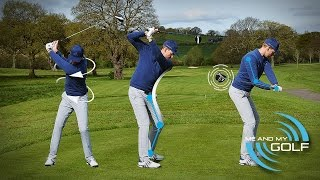 Download 3 GOLF SWING DEATH MOVES WITH THE DRIVER Video