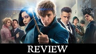 Download Fantastic Beasts and Where to Find Them - Review Video