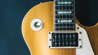 Download Soulful Bluesy Groove Guitar Backing Track Jam in G Video