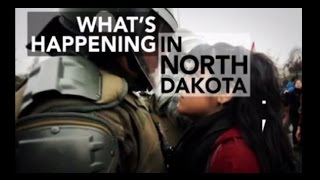 Download ″The Whole World is Watching″- Standing Rock Camp - 27 Nov 2016 Video