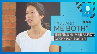 Download Untold Stories Winners Sasie Sealy and Angela Cheng   AT&T Video