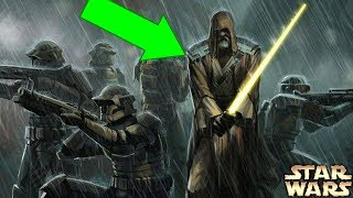 Download The Most DANGEROUS Type of Jedi - Star Wars Explained Video