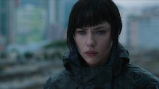 Download Ghost in the Shell - Trailer Video