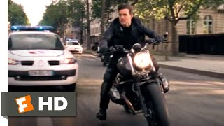 Download Mission: Impossible - Fallout (2018) - Motorcycle Chase Scene (4/10) | Movieclips Video