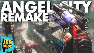 Download Titanfall 2: Angel City DLC Map! Video