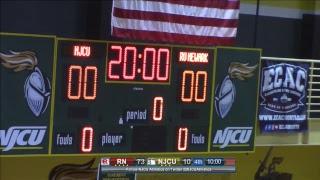 Download 2018.1-17 #NJCUWBB vs. Rutgers-Newark Video