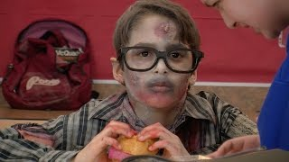 Download The Superhero Zombie Nerd Comedy Horror Romance (the Musical!) Video