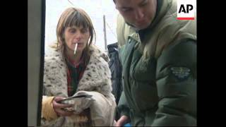 Download SPAIN: FORMER DRUG ADDICTS PROVIDE HOPE FOR HEROIN USERS Video