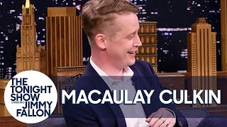 Download Macaulay Culkin Responds to Home Alone Conspiracy Theories Video