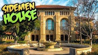 Download HIDE AND SEEK IN THE SIDEMEN HOUSE! Video