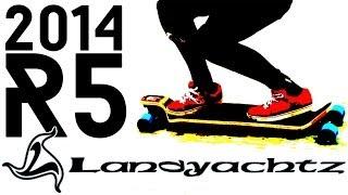 Download 2014 Landyachtz R5 longboard review Video