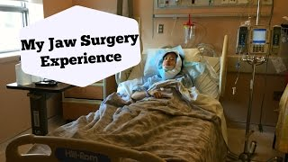 Download My Jaw Surgery Experience Video