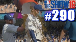 Download FIRST TIME I'VE EVER SEEN THIS! | MLB The Show 16 | Road to the Show #290 Video