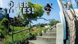 Download Daan Van Der Linden's ″Holy Stokes!″ Over Stokes Video