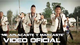 Download Banda Tierra de Venados - Me aplacaste y marcaste - Video oficial ✔️ Video