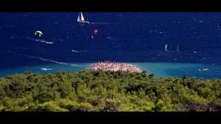 Download Croatia as never seen before part 2 - Active holidays & clubbing Video